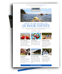 Door County Newsletter