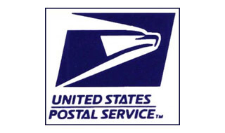 United States Post Office Photo
