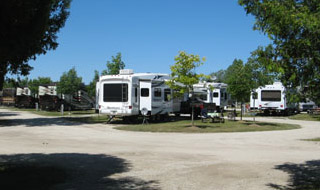 Baileys Grove Campground Photo