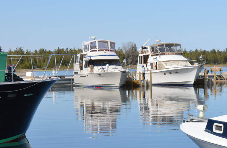 BH Marina & Boat Launches Photo