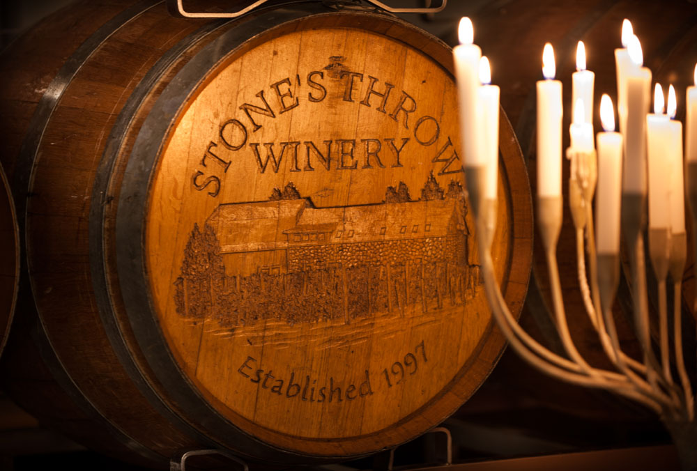 Stone's Throw Winery Photo