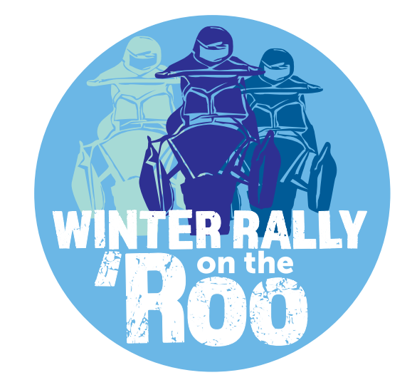 Winter Rally on the Roo Photo