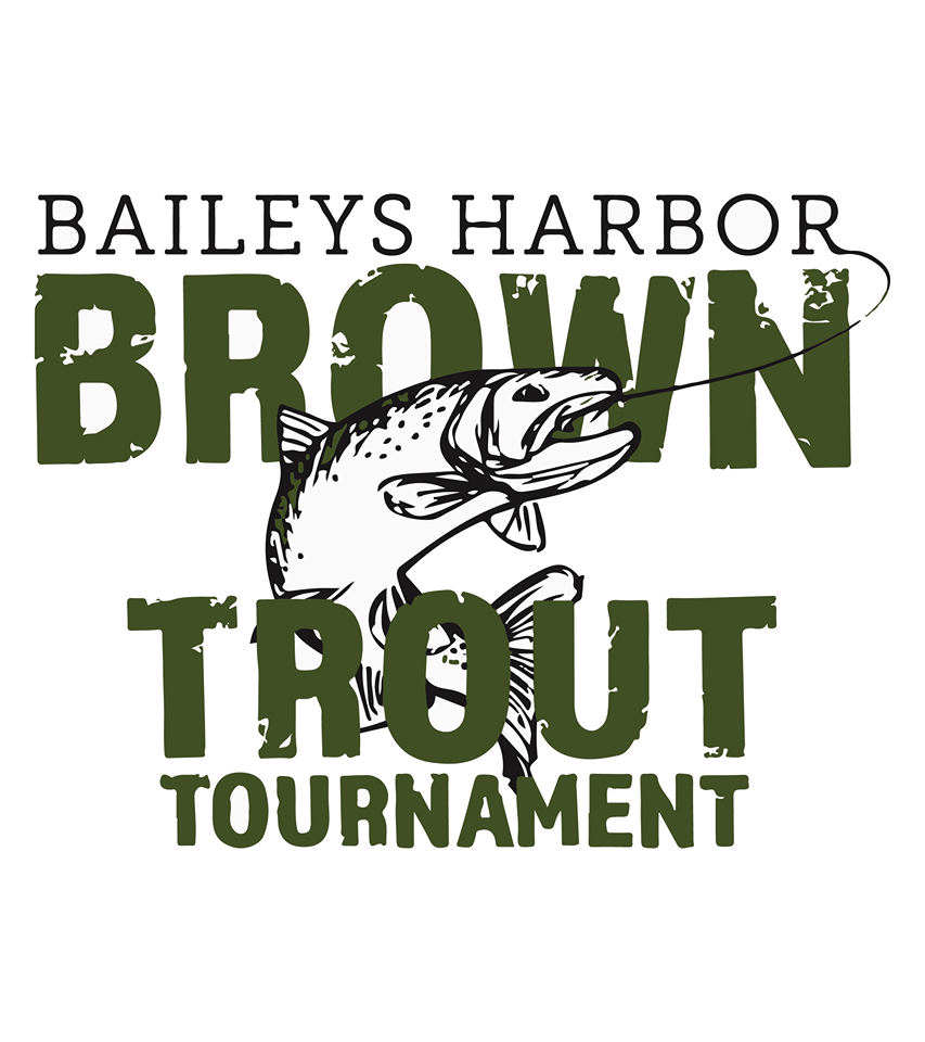 Brown Trout Tournament Photo