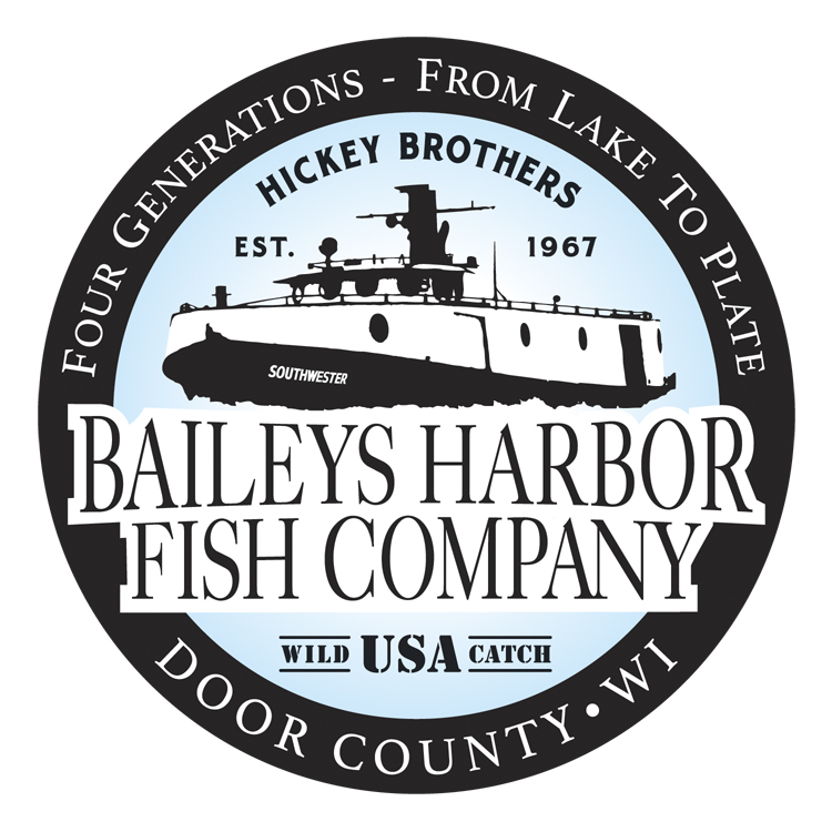 Baileys Harbor Fish Co Photo